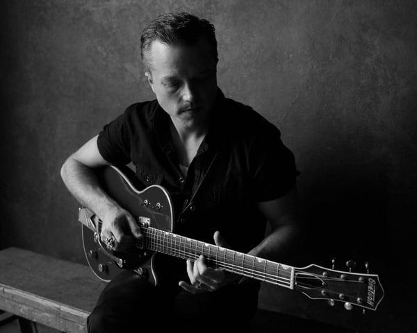 Jason Isbell w/ Billy Strings tickets