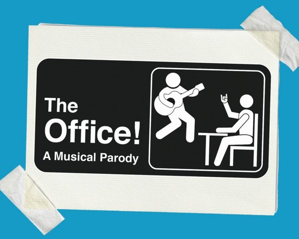 The Office! A Musical Parody tickets
