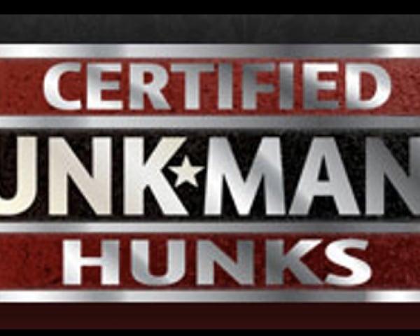 HunkMania Male Revue Show NYC tickets