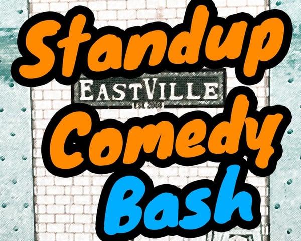 Eastville Standup Comedy Bash tickets