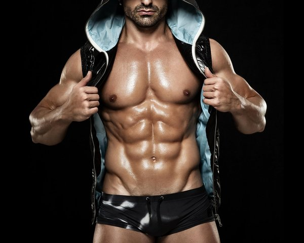 Hunk-O-Mania Male Revue Strip Show - Hollywood tickets