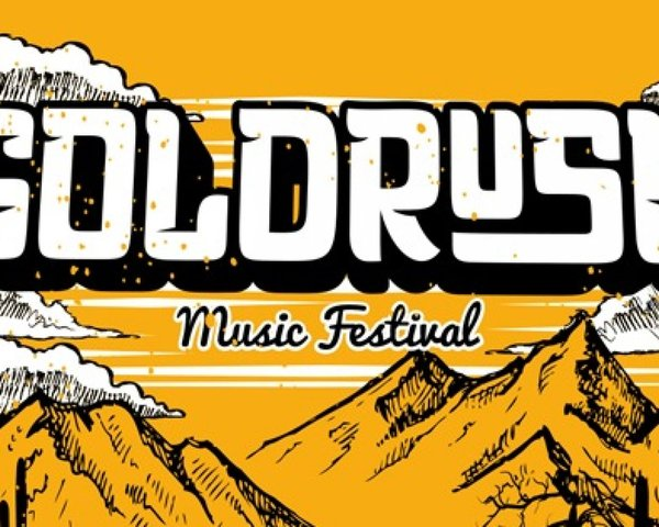 Goldrush Festival 2021 tickets