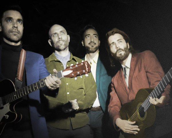 Lord Huron tickets