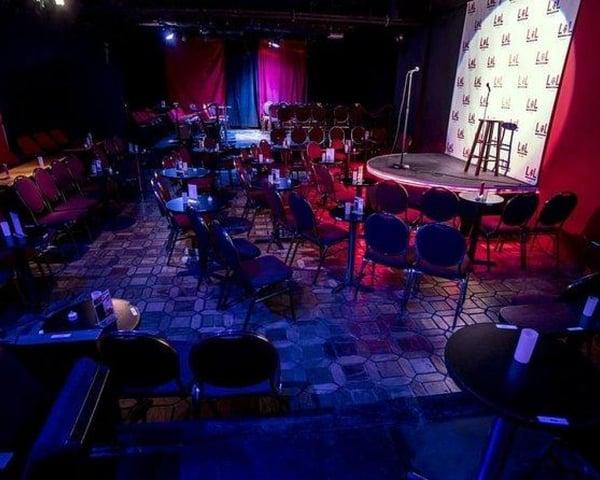 LOL Times Square Comedy Club (New York) tickets