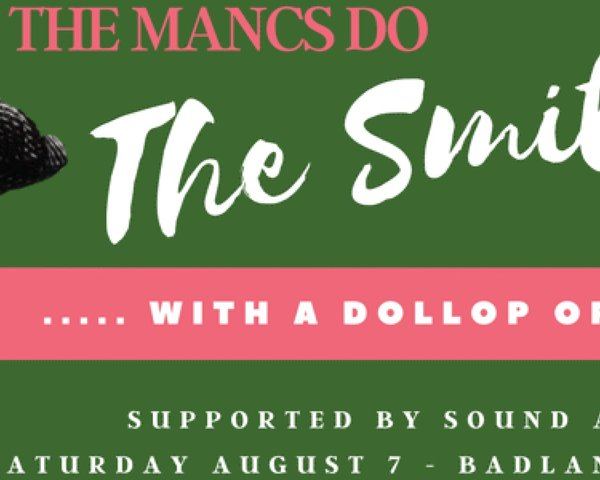 Mancs Do The Smiths tickets