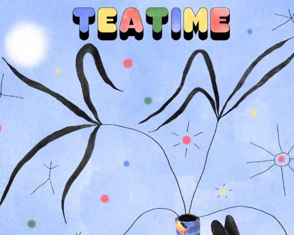 Teatime w/ Sunnyside, Zoe Fox and the Rocket Clocks, Hobsons Bay Coast Guard, Sunfruits, ZET3 tickets
