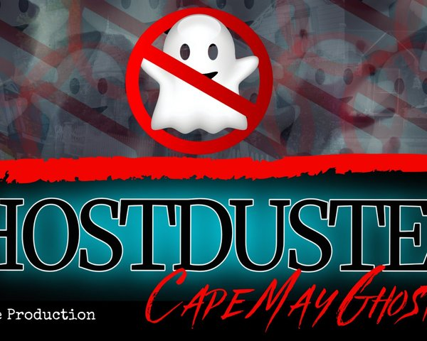 Ghostdusters: A Cape May Ghost Tour tickets