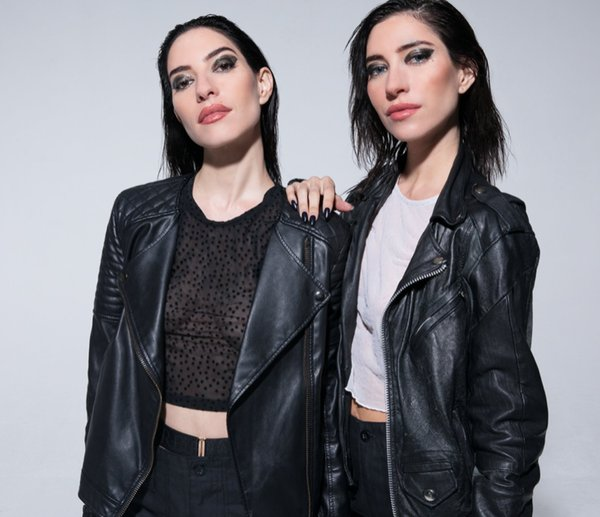 The Veronicas tickets