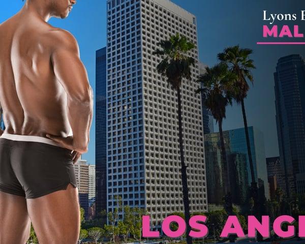 LOS ANGELES  MALE STRIP CLUB tickets