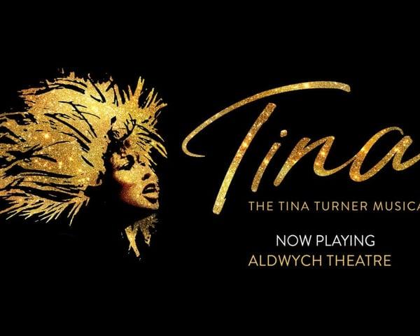 TINA - The Tina Turner Musical tickets
