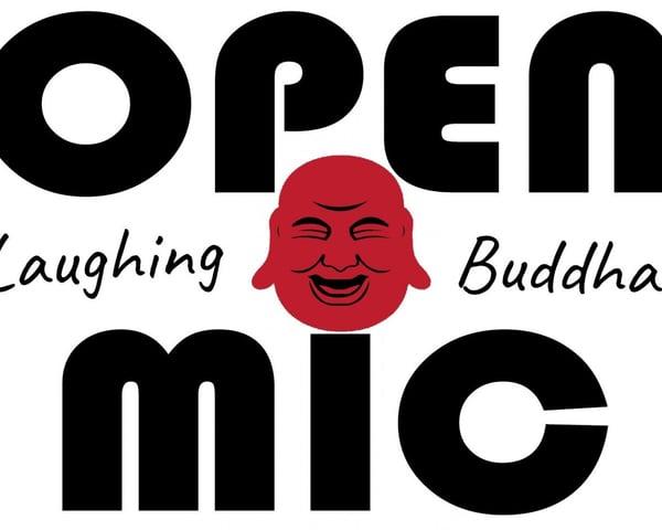 Open Mic  - Laughing Buddha tickets