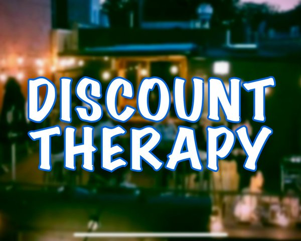 Discount Therapy: A Rooftop Comedy Show tickets