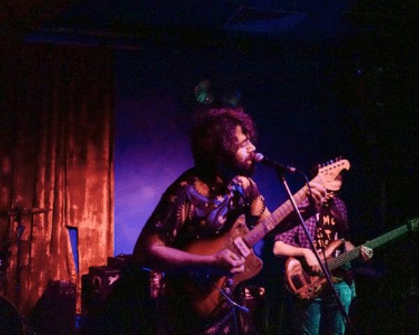 Dom Brinkley LIVE @ the Tote w/ Dark Daze & Oven Gloves tickets