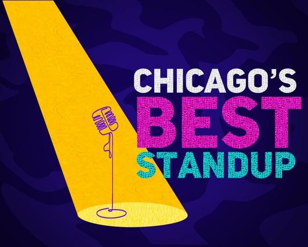 Chicago's Best Standup tickets