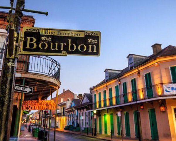 Black Diamond Male Revue - New Orleans tickets