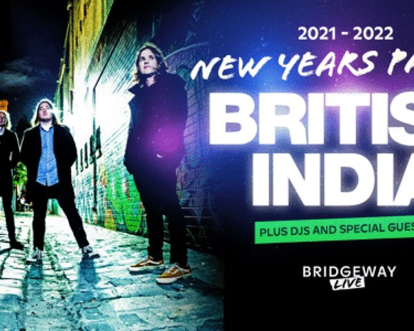 British India  tickets