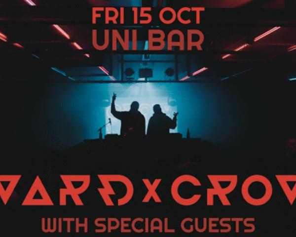 WARDXCROW tickets