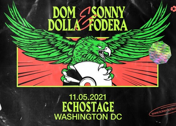 Dom Dolla & Sonny Fodera tickets