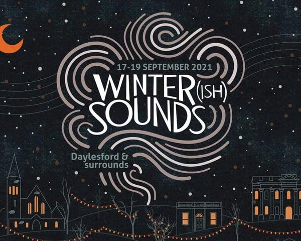 Winter Sounds tickets