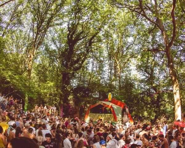 El Dorado Festival 2021 tickets