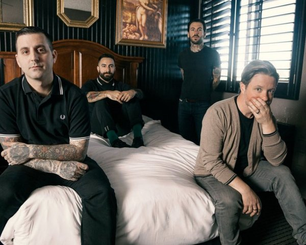 Riot Fest Late Night: Bayside tickets