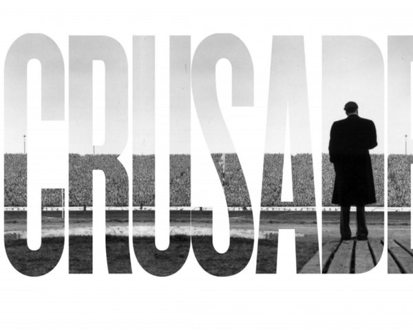 Crusade: The Musical tickets