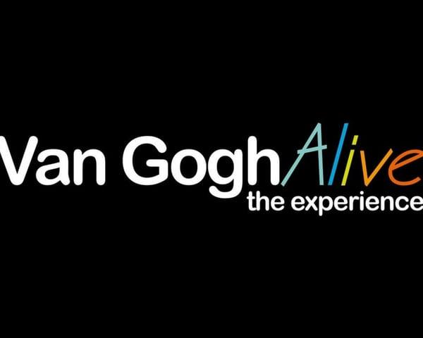 Van Gogh Alive tickets