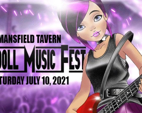 MoonDoll Music Festival tickets