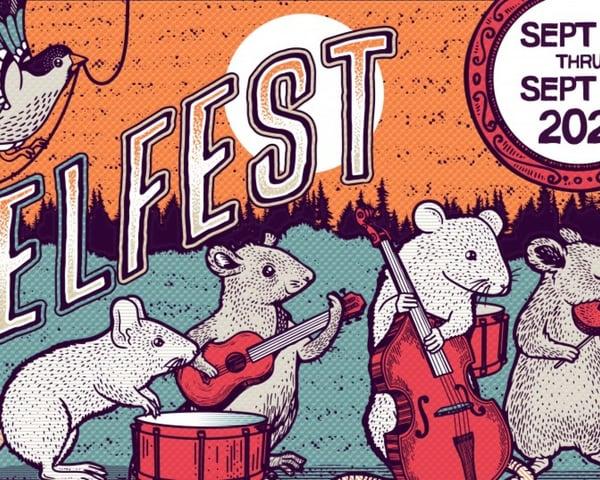 DelFest 2021 tickets