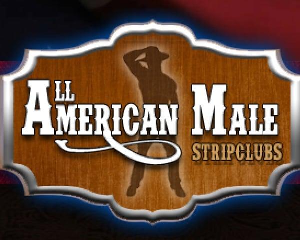 All American Male - Miami, FL tickets