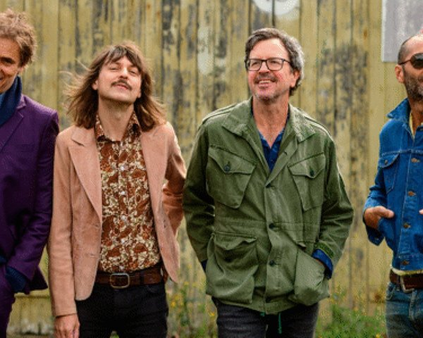 The Whitlams – Gaffage And Clink 2021 EARLY SHOW tickets