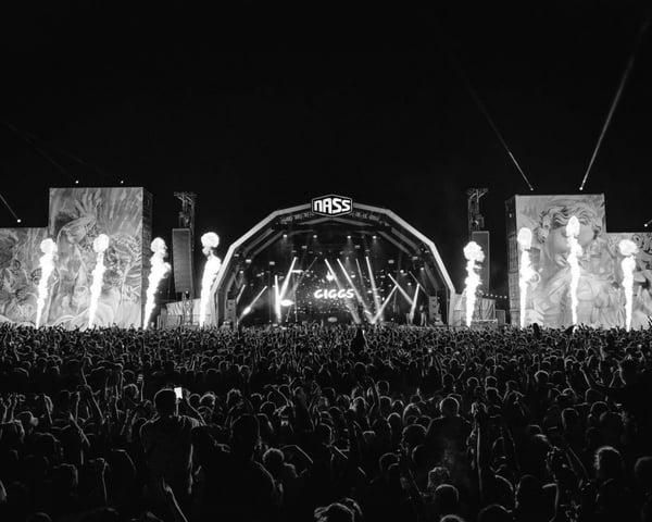 NASS Festival 2021 tickets