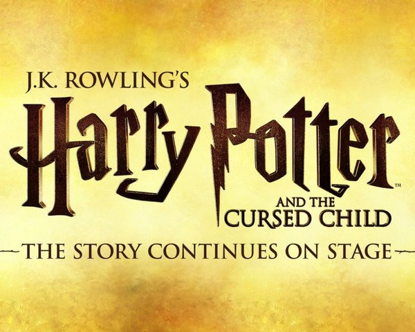 Harry Potter and the Cursed Child Part One tickets