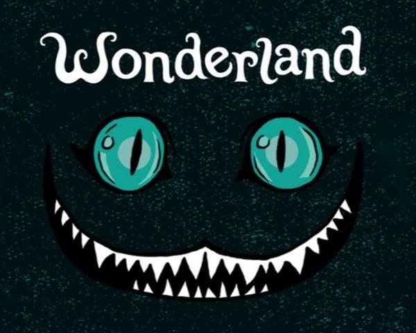 Wonderland Warehouse Party tickets