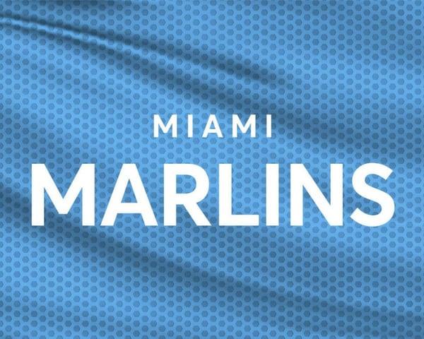 Miami Marlins vs. San Diego Padres tickets