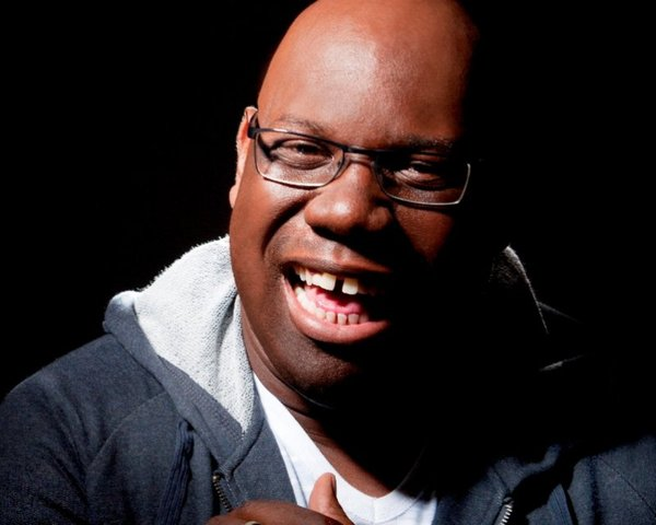 Carl Cox & Eric Powell Mobile Disco tickets