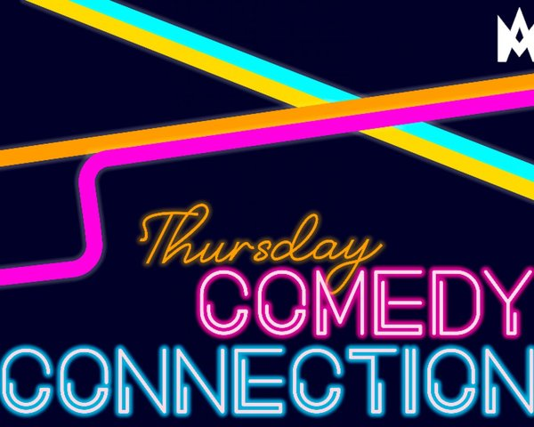 Thursday Comedy Connection tickets