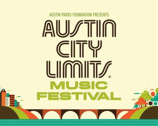 Austin City Limits Festival tickets