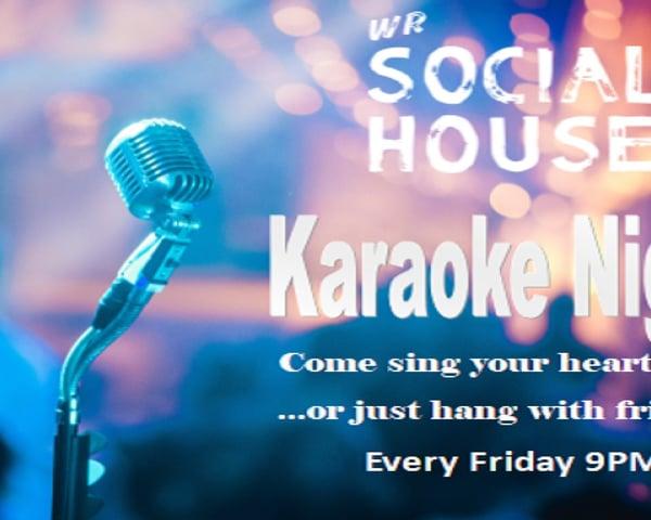 Karoke Night - Hosted by Matt! tickets