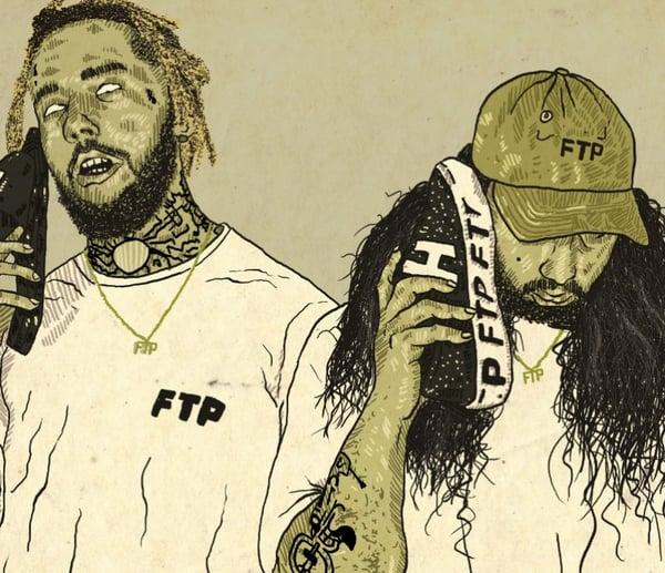 $uicideboy$ tickets