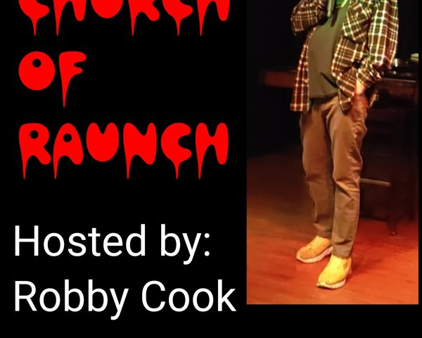 The Church of Raunch tickets