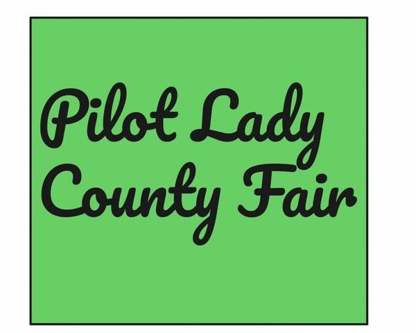 Pilot Lady County Fair tickets