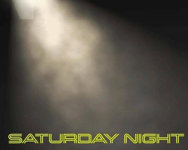 Saturday Night Lights Comedy tickets