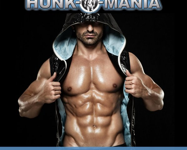 Hunk-O-Mania Male Revue Show - New Orleans tickets