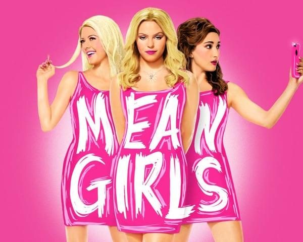 Mean Girls (NY) tickets