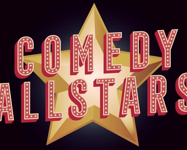 Comedy Allstars tickets