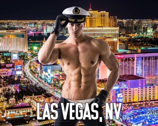 Las Vegas Male Strippers UNLEASHED Male Revue Las Vegas tickets