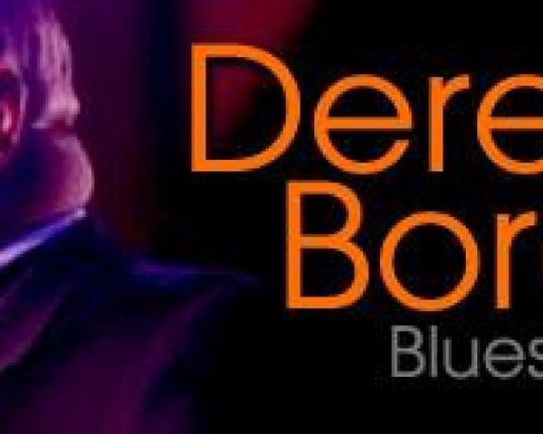 Derek Bordeaux tickets