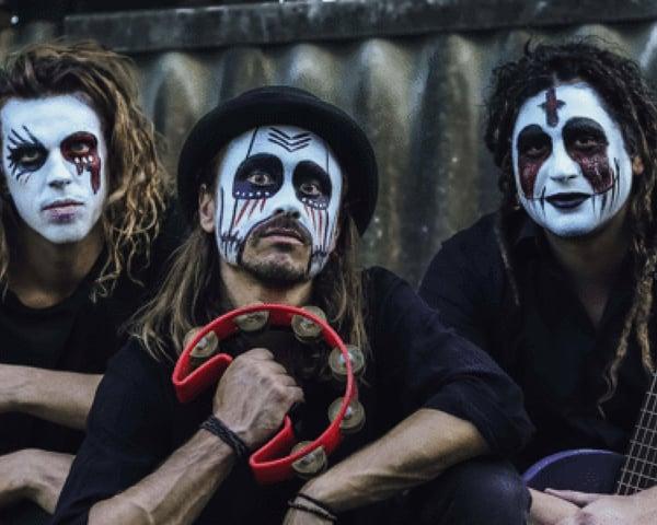 Kallidad (Halloween Show) tickets