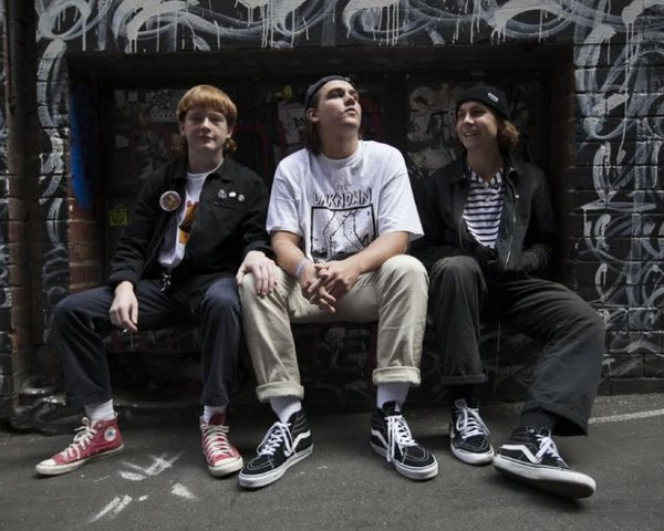 The Push All-Ages Tour   The Chats + Teenage Joans   Wangaratta tickets